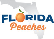 Florida Peaches Logo