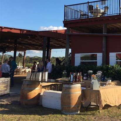Southern Hill Farms Corporate Events