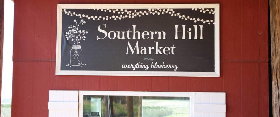 Southern Hill Market